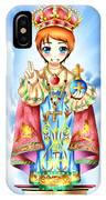 Jesus Child IPhone Case