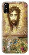 Jesus I IPhone Case