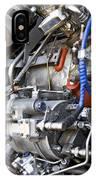 Jet Engine IPhone Case