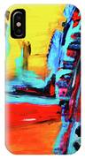 Jet Setting  IPhone Case