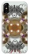 Jewels2 IPhone Case