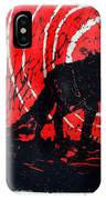 Jezebel And Me IPhone Case