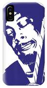Jimmy Rogers IPhone Case