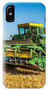 John Deere 6600 IPhone Case