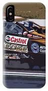 John Force Mustang IPhone Case