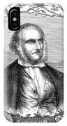 John James Audubon IPhone Case