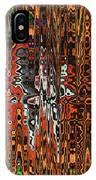 Jojo Abstract IPhone Case