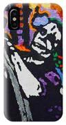 Joker Joy Ride IPhone Case
