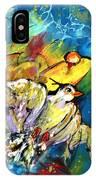Jonathan Livingstone Seagull IPhone Case