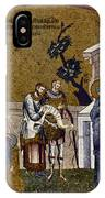 Joseph And Mary IPhone Case