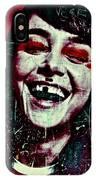 Josephine 01 IPhone X Case