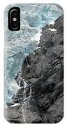 Jostedalsbreen National Park IPhone Case