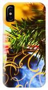 Joy Of Christmas 2 IPhone Case