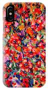 Joy Of Summer IPhone Case
