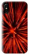 July 4 Fireworks IPhone Case