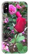 June Rose #2 IPhone Case