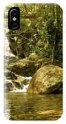 Jungle Appeal IPhone Case