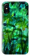 Jungle Colors IPhone Case