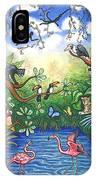 Jungle One IPhone Case