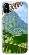 Jungle Within IPhone Case