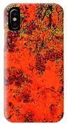 Juniper Berries 1 27 IPhone Case