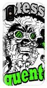 Junquentoys Circular Logo IPhone Case