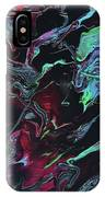 Jupiter Journey IPhone Case