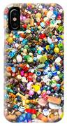 Just Beads IPhone Case