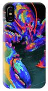 Just Claws IPhone Case