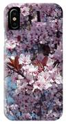 Just Spring IPhone Case