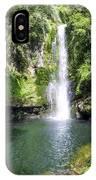 Kaiate Falls IPhone Case