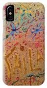 Kailani's Sweet Sixteen IPhone Case