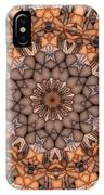 Kaleidoscope 121 IPhone Case