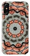 Kaleidoscope 127 IPhone Case