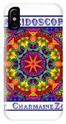 Kaleidoscope 2 IPhone Case