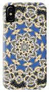 Kaleidoscope 77 IPhone Case