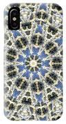 Kaleidoscope 78 IPhone Case