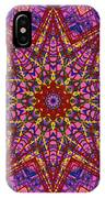 Kaleidoscope 816 IPhone Case