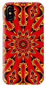 Kaleidoscope 89 IPhone Case
