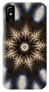 Kaleidoscope 91 IPhone Case