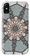 Kaleidoscope 92 IPhone Case