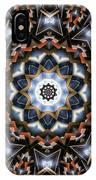 Kaleidoscope 99 IPhone Case