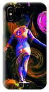 Kaleidoscope Eyes... IPhone Case