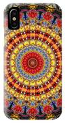 Kaleidoscope No.5 IPhone Case