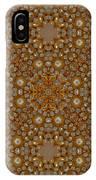 Kaleidoscopes0 10 IPhone Case