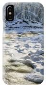 Kanasi Winter IPhone Case