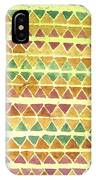 Kapa Patterns 9 IPhone Case