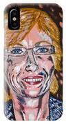 Karin IPhone Case