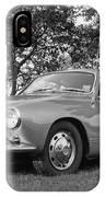 Karmann Ghia Coupe I I IPhone Case