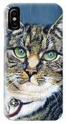 Katja IPhone Case